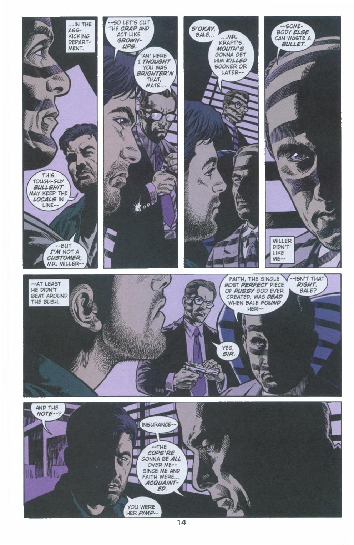 Read online American Century comic -  Issue #23 - 15