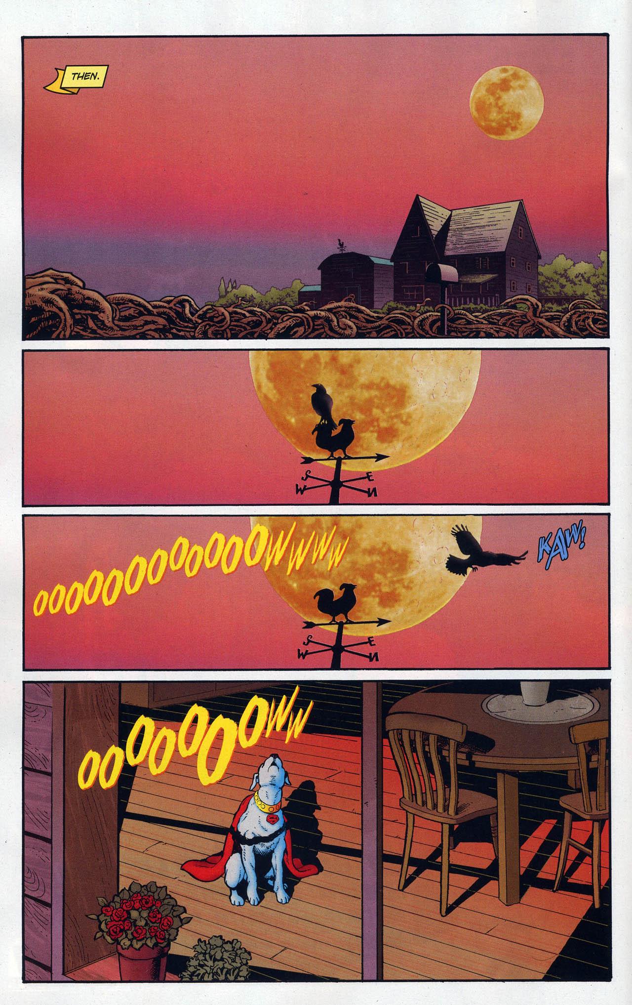Superboy [I] Issue #3 #3 - English 5