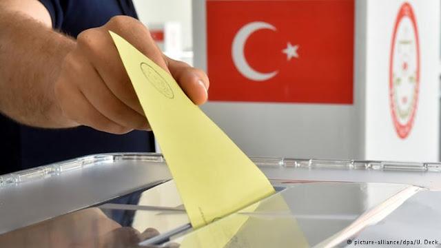 Δαβίδ εναντίον Γολιάθ στο τουρκικό δημοψήφισμα