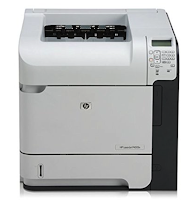 HP LaserJet P4515x Printer Driver Support