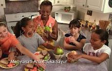 Cara menyiasati anak susah makan sayur dengan menu khusus hasil kreasi