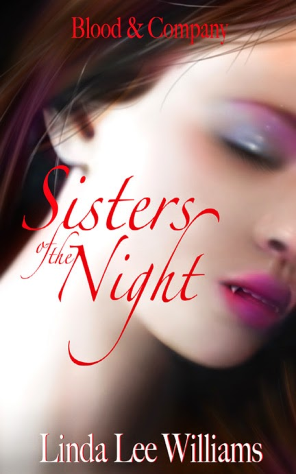 Sisters of the Night, Book 2