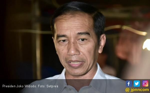 Ini Bukti Jokowi Sukses Mengelola Maritim