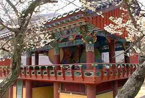 Desain Ruang Tamu Ala Korea