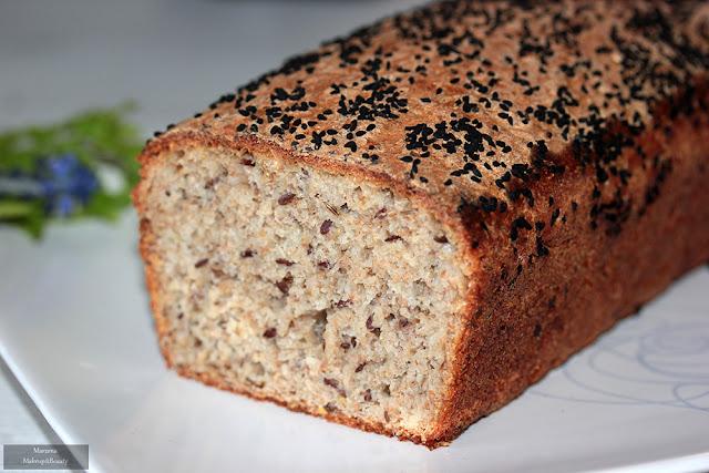 sprawdzony przepis na chleb domowy