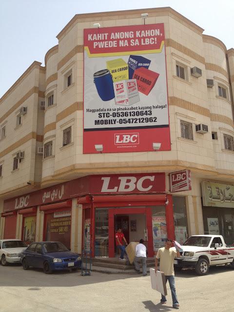 Lbc All Box Promo
