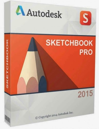 Download Autodesk SketchBook Pro 2015 v7.0.0 Full version