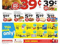 Hannaford Flyer December 8 - 14, 2019