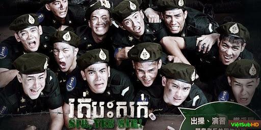 Phim Hồn Ma Khó Tính VietSub HD | Ror Door Khao Chon Pee Thi Khao Chon Kai 2015