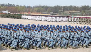 Pancasila Dihina, TNI Depak Australia di Bidang Kerjasama Militer - Commando