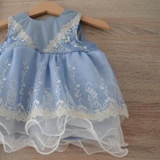 Babykleid