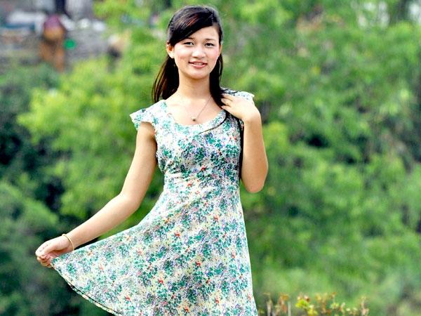 Hot Nepali Models HD Photo Gallery 2012: Hot Nepali Model