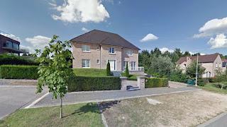 Puigdemont alquila una mansión de 4.400 euros mensuales en Waterloo