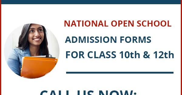 National open school - A New way to complete studies with the flexible study schedule