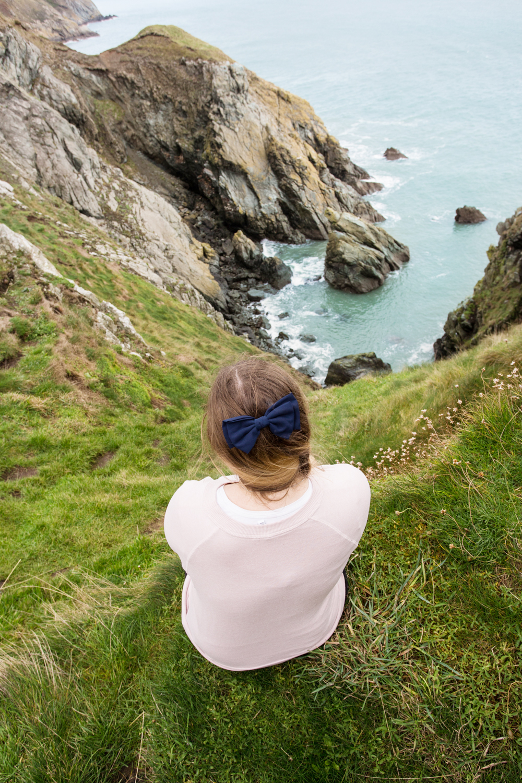 Irland - Tagesausflug nach Howth