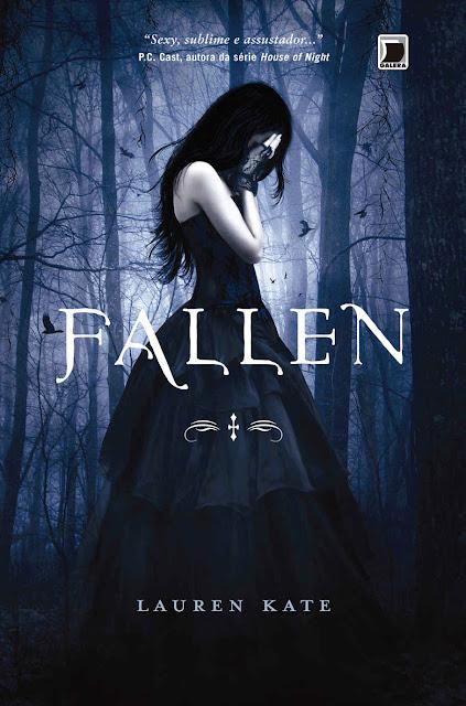 Fallen Fallen Lauren Kate