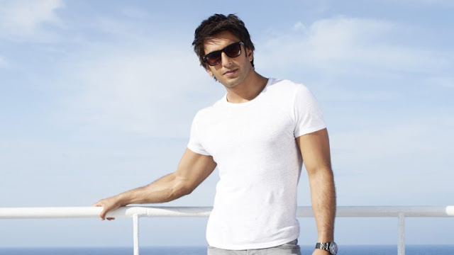 Ranveer Singh Latest Cool HD Photos and Images