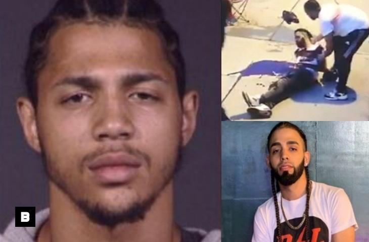 Video: Capturan sospechoso de asesinar dominicano durante atraco en NY