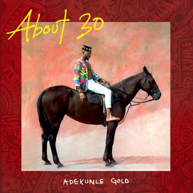 [Music] Adekunle Gold - Back To Start