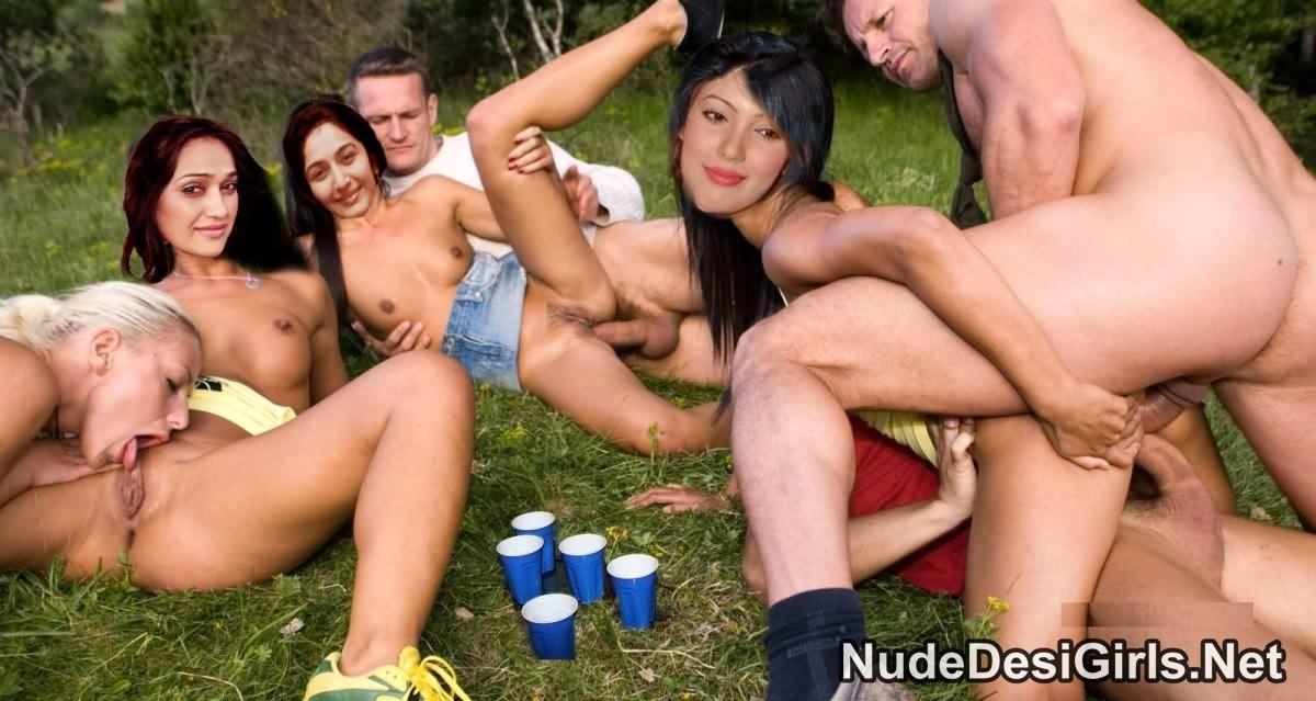 Munmun Dutta Nude