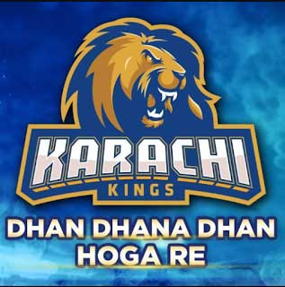 Karachi kings squad 2018