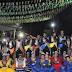 Quadrilha Junina de Baixa Grande encanta o público de Ipirá