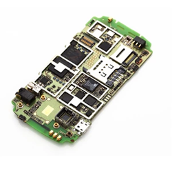 mobile phone pcb motherboard diagram