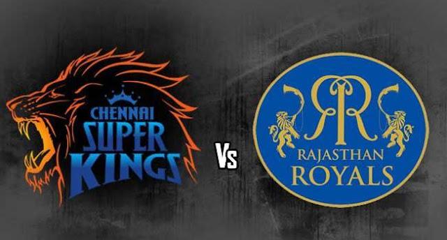 IPL 2019 CSK vs RR Dream11 Fantasy Cricket Team, Grand League Prediction