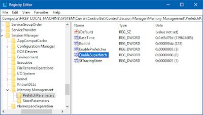 Come disattivare SuperFetch su Windows 10: TUTORIAL