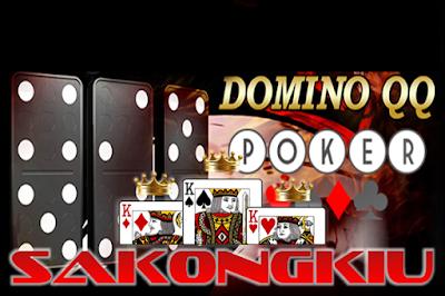 Syarat Permainan Judi Online DominoQQ 2018