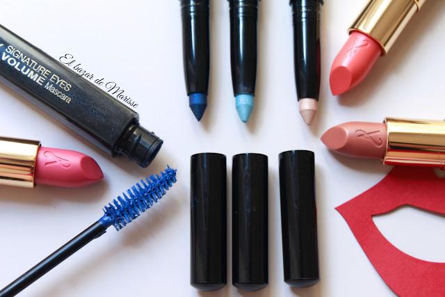colección maquillaje Artistry