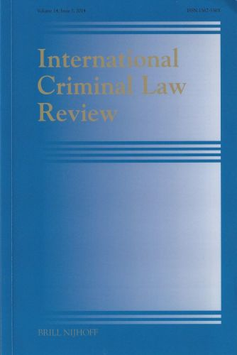 An analysis of the purposes of establishing an international criminal court