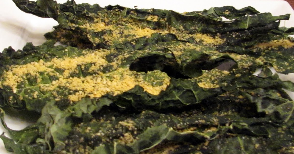 Raw Kale Chips Whole Foods