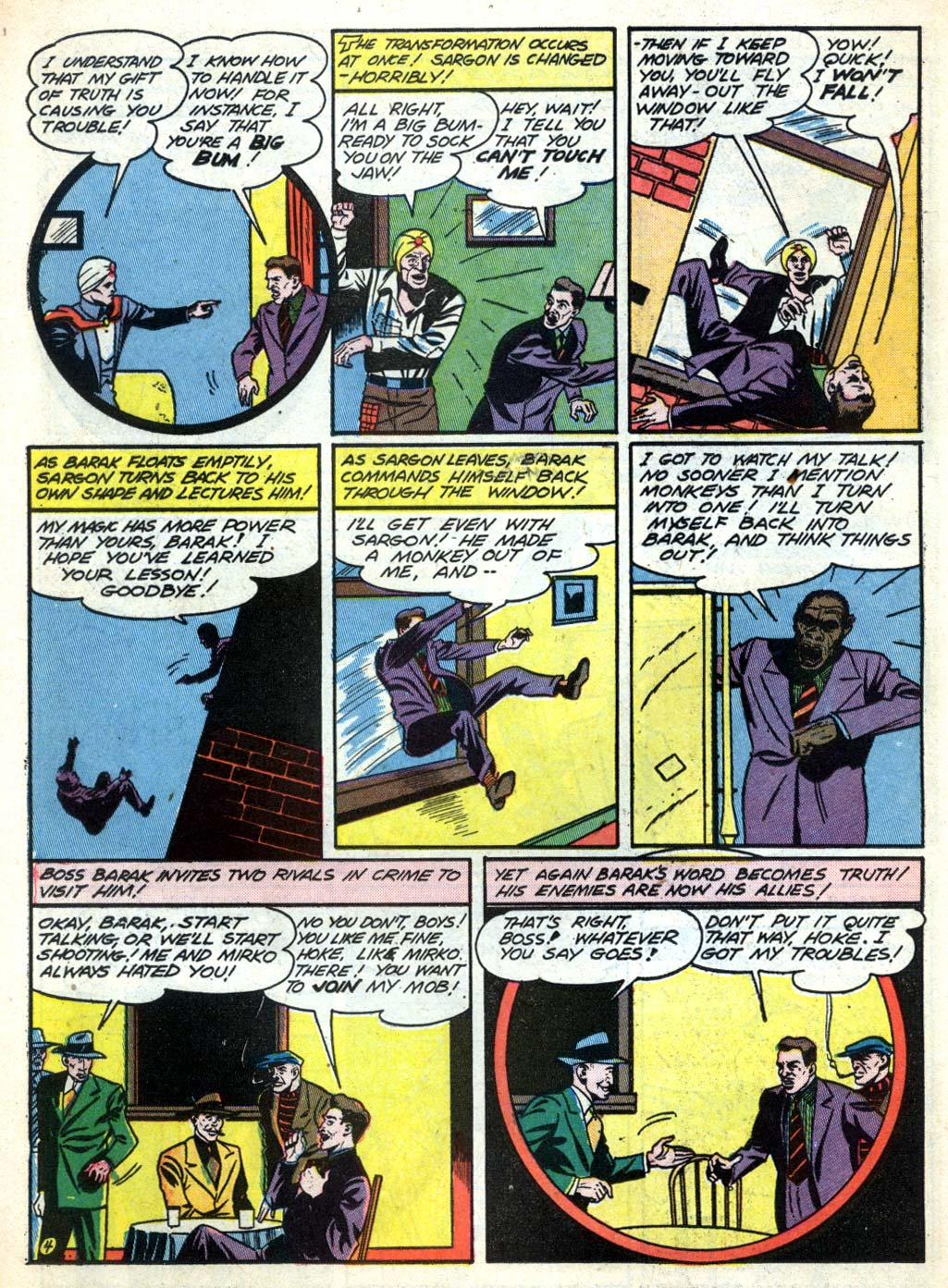 Read online All-American Comics (1939) comic -  Issue #43 - 39