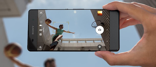 Sony Xperia XA Smartphone #thelifesway #photoyatra Camera