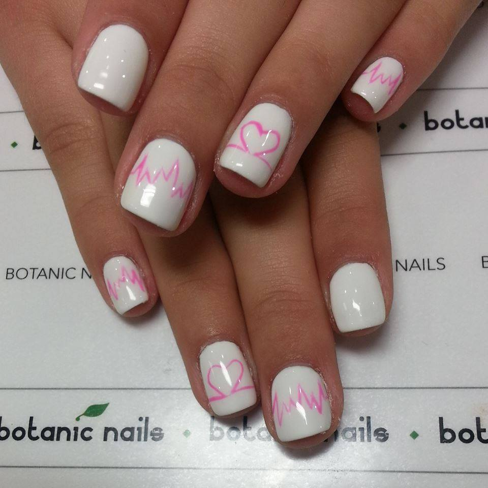 Short nail ideas!