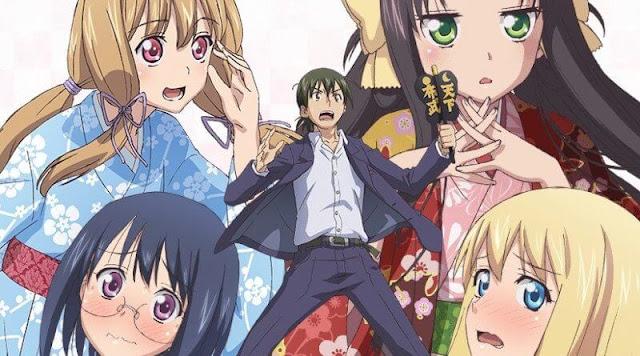 Nobunaga-sensei no Osanazuma (Episode 01-12) English Sub