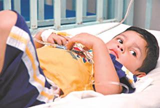 Seasonal Care Of Child Health