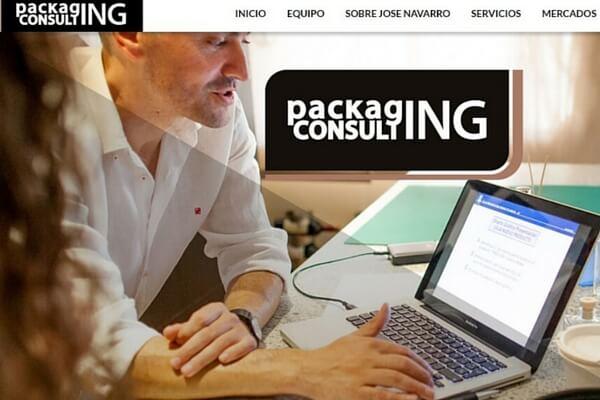 imagen web de packaging consulting