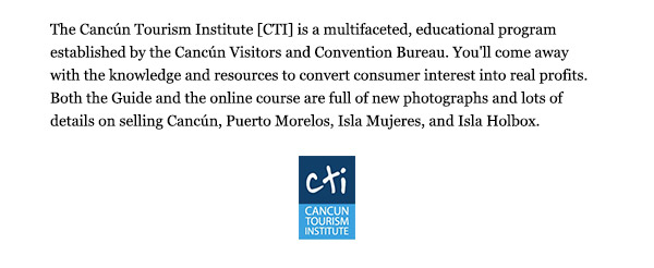 http://www.travelagentacademy.com/Course.aspx?f=cancuncti&p=index.html