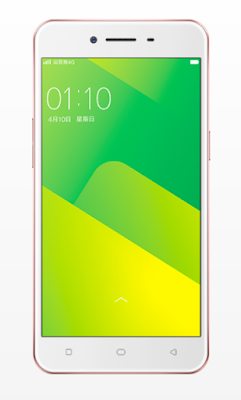 Oppo launches A37 smartphone with 5 inch display, 2 GB RAM in China for CNY 1299
