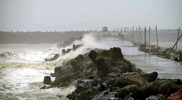 Cyclone Amphan, Umpun 2020