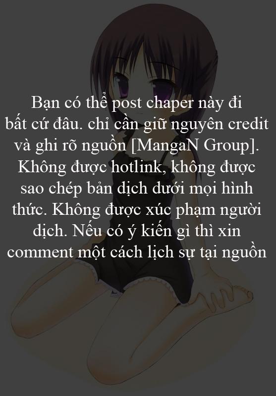 SKET DANCE Chap 5 - Truyen.Chap.VN