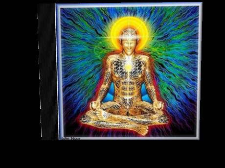 Curso de meditación - Audiolibro
