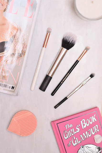 How I Clean My Makeup Brushes - Life Of A Beauty Nerd