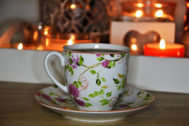 ulubiona herbata ziołowa, smakowa