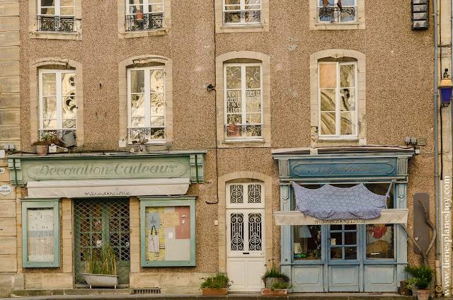 Viaje Bretaña y Normandia diario organizar viaje bayeux