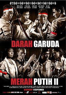Download Merah Putih 2 (2010) Gratis Full Movie Online Indonesia Nonton Streaming