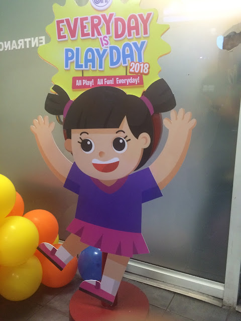 Everyday is Playday returns to SM Malls this summer in partnership with Paymaya and Gcash
