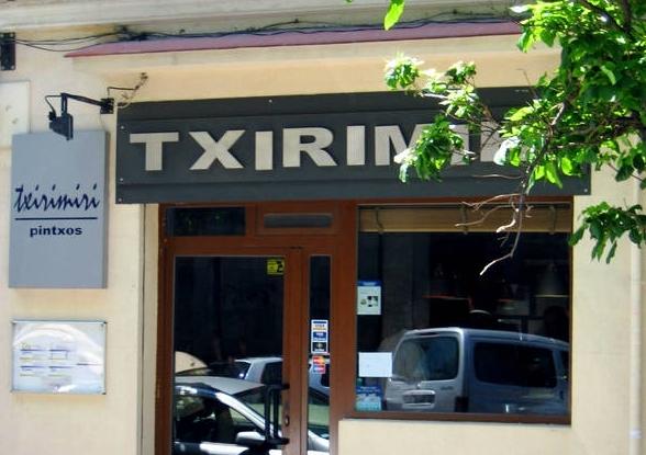 Txirimiri